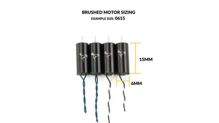 4-Brushed-Motor-Size